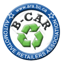 British Columbia Automotive Recyclers